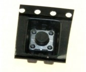 TACT SWITCH 4PINI SMD 6X6X5MM 3404001311 8801786